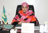 La ministre des Affaires sociales insiste sur la nécessité de travailler dans un esprit d'équipe