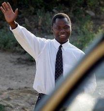 Joaquim Crima : un africain qui veut devenir maire en Russie
