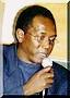 Condoléances du président de l'AVOMM à Mr Diagana Abdoulaye