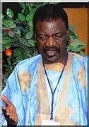 Mamadou Bocar BA 2eme VICE Président de l'AJD/MR.