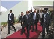 Le Président de la République se rend à Tripoli