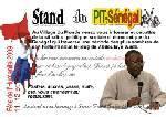 PIT-Sénégal: Fête de l'Huma