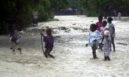 Dégâts causés par les pluies : Un mort et 4 000 sinistrés à Rosso-Mauritanie