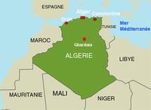 Algérie / Mali / Mauritanie / Niger= Front commun contre al-Qaïda au Sahel par  RFI
