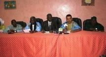 Kane Hamidou Baba crée un nouveau mouvement politique