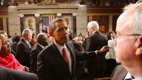 Obama hausse le ton (vidéo)