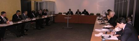 """Mauritanie: le groupe de contact demande """"une aide financière conséquente"""""""