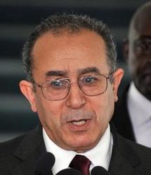 Ramatan Lamamra : «La communauté internationale examinera la situation de la Mauritanie avec l'ensemble des acteurs politiques mauritaniens »