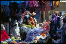 Mauritanie : Veille de Korité morose chez les commerçants
