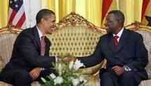 Barack Obama rencontrera des chefs d'Etat africains à New York