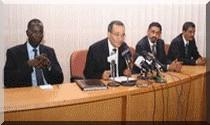 Le FMI a accordé à la Mauritanie 80 millions de dollars américains