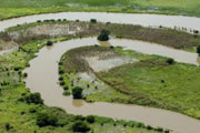 Afrique de l'Ouest : 600.000 personnes touchées par les inondations