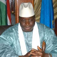 Gambie : Le président menace de mort les défenseurs des droits de l'homme