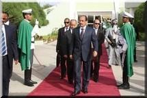 Le Président de la République se rend en Arabie Saoudite