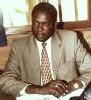 Professeur Saidou KANE : in memoriam