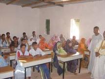 Plusieurs dizaines d'enseignants réclament l'indemnité d'éloignement