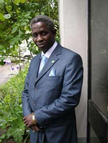 Projecteurs de l'AVOMM sur Monsieur Ibrahima Moctar Sarr, le président de l'AJD/MR.