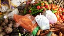 Hausse des prix des légumes