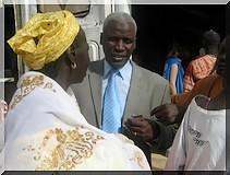 Objectif de la colonie de l'ANAIR: favoriser la fraternisation entre jeunes mauritaniens