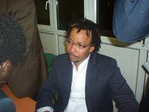 Conférence publique de Mr Souleymane Jules Diop à Mantes la Jolie (photos)