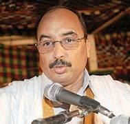 Un mauritanien à l'Elysée