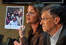 Afrique: Bill Gates offre 120 millions de dollars au développement agricole