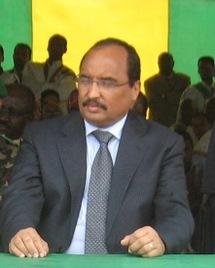 Ould Abdel Aziz : « Le gouvernement travaille sur des reformes qui seront en faveur de l'investissement dans notre pays… »