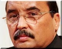 Ould Abdel Aziz reporte sa réunion avec le directoire de l'UPR et souligne qu'il n'y a pas d'intermédiaire entre lui et ses ministres.