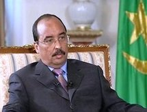 France: Visite du président mauritanien à partir de lundi