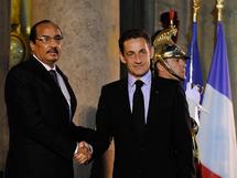 Paris et Nouakchott normalisent leurs relations