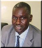 Sénatoriales partielles : Le MPR de Kane Hamidou Baba soutient l'UPR