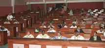 Résultats des élections du 1er tour du scrutin pour le renouvellement partiel du Sénat (Série A)