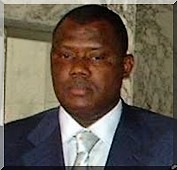 Arrestation de l'ancien gouverneur de la BCM Sid'Elmoctar Ould Nagi