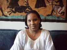 Mme Rougui Dia, Secrétaire Générale de l'AVOMM