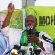 Tewassoul se réclame « toujours de l'opposition »