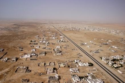 """Enlèvement en Mauritanie: l'armée a """"bouclé"""" les passages connus dans le désert"""