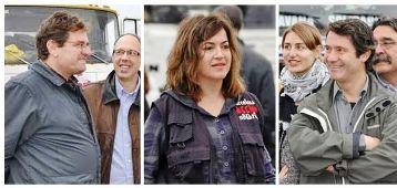 Ils étaient attendus à Tambacounda - Enlèvement des trois travailleurs humanitaires espagnols