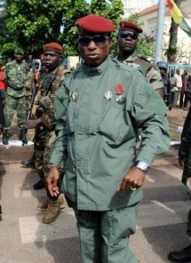Guinée: incertitudes sur l'état de santé réel du chef de la junte