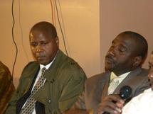 Journée des Martyrs de Cincinnati:le camarade Amadou Sadio Sow