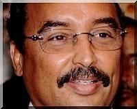 Le président Mohamed Ould Abdel Aziz se rend à Copenhague