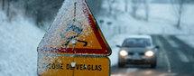 France/Alerte à la neige dans 19 départements