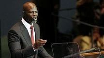 Afrique : l'appel à l'aide de l'acteur Djimon Hounsou
