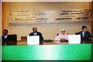 Mauritanie: Les journalistes en congrès ce samedi