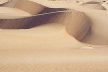 La Mauritanie sous la menace de l'érosion de ses dunes