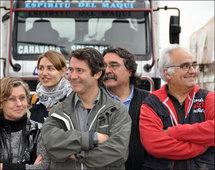 Otages français et espagnols : Echec des négociations en vue de les libérer