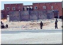 Le barreau mauritanien dénonce les conditions dans la principale prison de Nouakchott