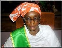 L'Intervention du Députée de l'UFP Kadiata Malick Diallo Au plénière de l'Assemblée devant le Premier Ministre.