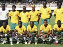 Le car de l'équipe du Togo mitraillé au Cabinda