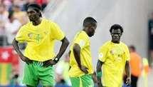 La participation à la CAN 2010 des Eperviers d'Emmanuel Adebayor est annulée