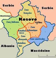 La Mauritanie reconnaît la souveraineté du Kosovo